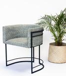 Fulani Lounge Chair