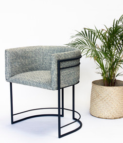 Fulani Lounge Chair