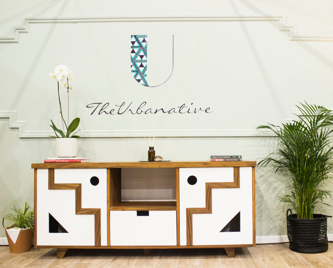 TheUrbanative @Design Joburg