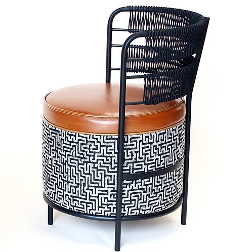 Oromo Occasional Chair