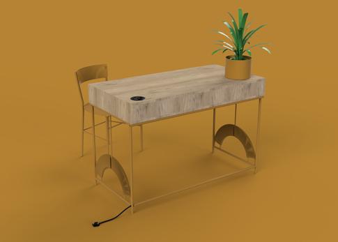 Chima Desk