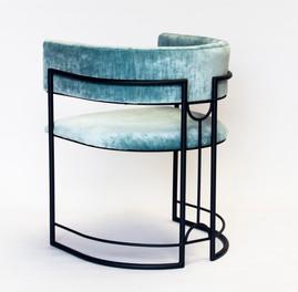 Fulani Dining Chair