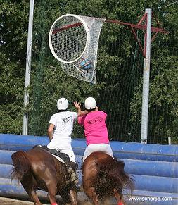 horseball blagnac