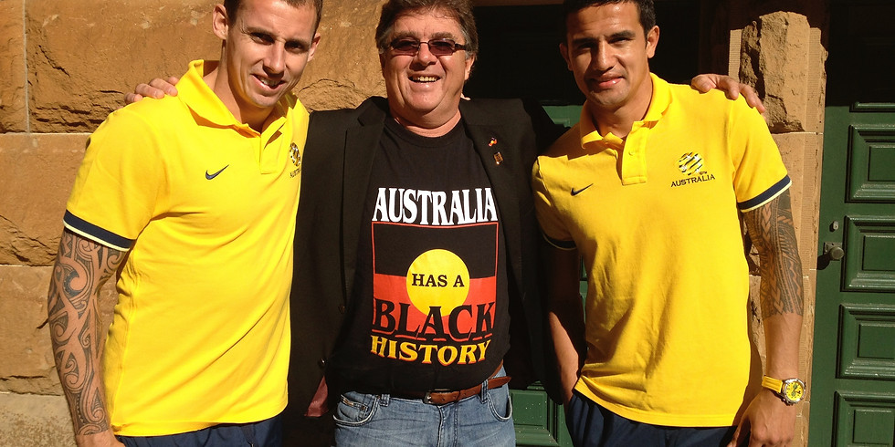 Talking About ... Indigenous Football