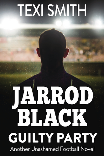 Jarrod Black Guilty Party