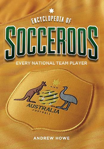Gold Edition - Encyclopedia of Socceroos