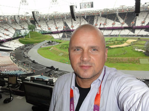 Leading sports investigative journalist to visit Australia