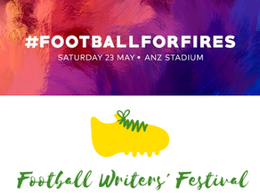 #FWF2020 new dates of 30-31 May