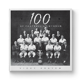 100 Years of Football at Wynnum - Collector's Edition