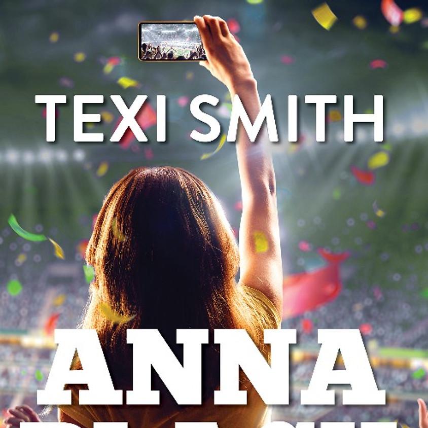 'Anna Black' - Meet the Author