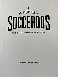 Encyclopedia of Socceroos