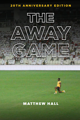 The Away Game - 20th anniversary edition