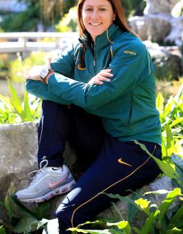 Cheryl Salisbury named as first female footballer in Sport Australia Hall of Fame