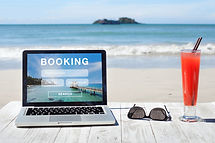 travel booking, hotels and flights reser