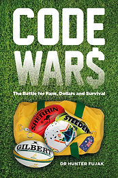 Code Wars - The Battle for Fans, Dollars and Survival