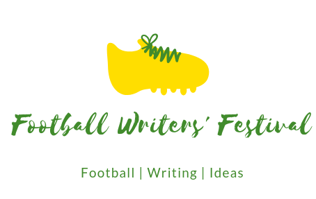Inaugural Football Writers' Festival this weekend