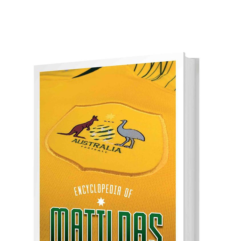 Launch of the Encyclopedia of Matildas