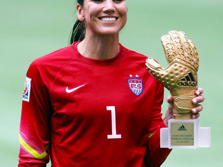 Hope Solo the 'marquee signing' of Football Writers' Festival
