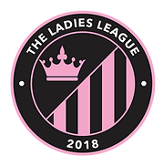 The Ladies League are on a self-styled mission to cover everything that's great about Australian football in their own irreverent, funny and clever way. Rose, Michelle and Chrissi join us for something special.