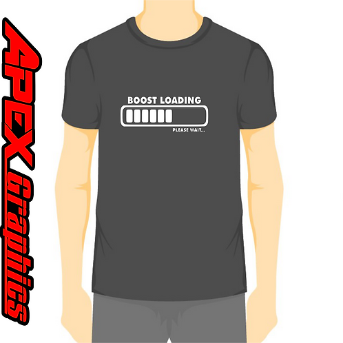 Boost Loading T-Shirt