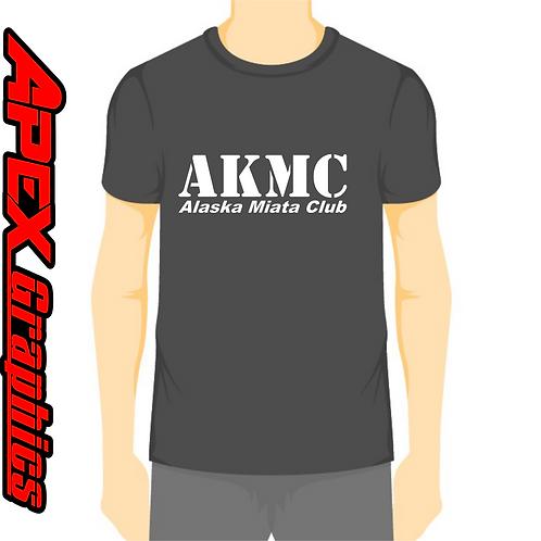Alaska Miata Club T-Shirt