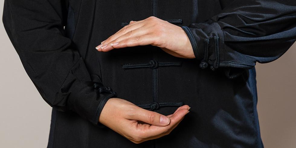 Nü Zi Qigong für Frauen Kurs