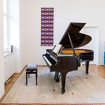 Thema - Klavierprobe - MANFRED SODIA pho