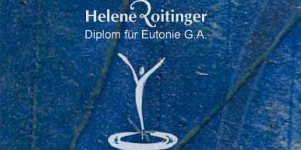 Eutonie am Samstag