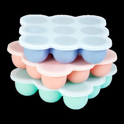 Wean Meister Freezer Pods 3 Pack