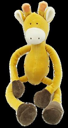 MiYim Yogatale Organic Cotton Toy -Giraffe