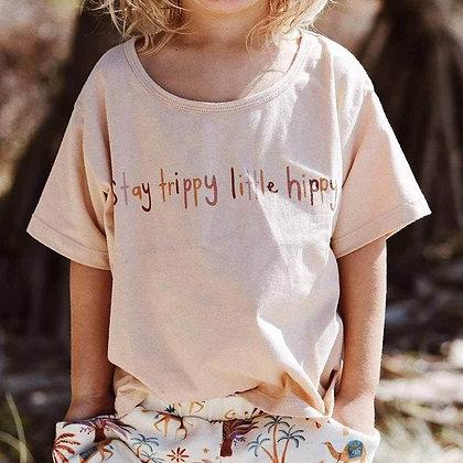 Oak Meadow Kids - Stay Trippy Tee