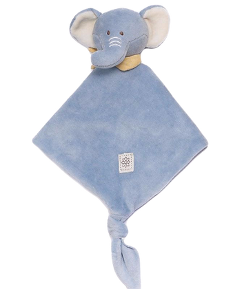 MiYim Lovie Blanket - Elephant
