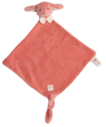 MiYim Lovie Blanket - Bunny