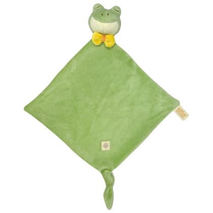 MiYim Lovie Blanket - Frog