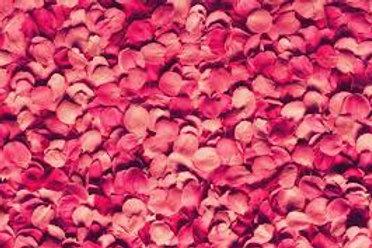 All Natural Rose Petal Flavoring