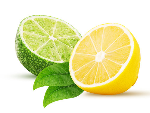 All Natural Lemon Lime Flavoring