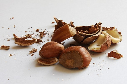 Toasted Hazelnut Candi Syrup