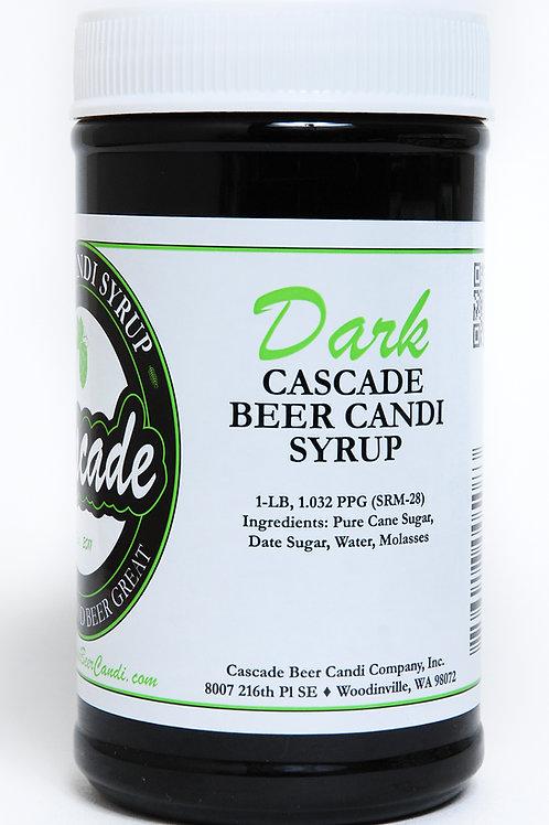 Dark Candi Syrup