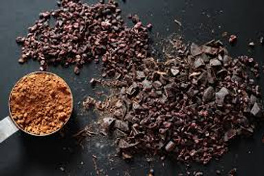 Cocoa Nibs Candi Syrup