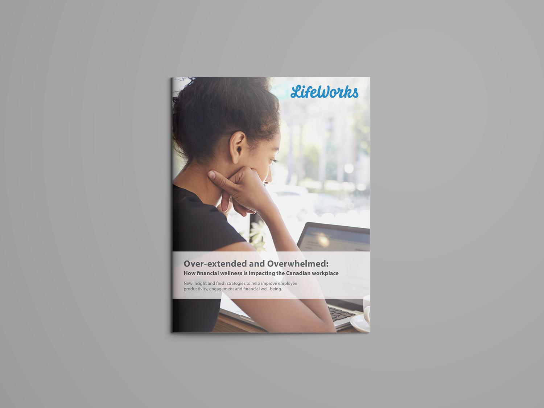 Brochure pour LifeWorks