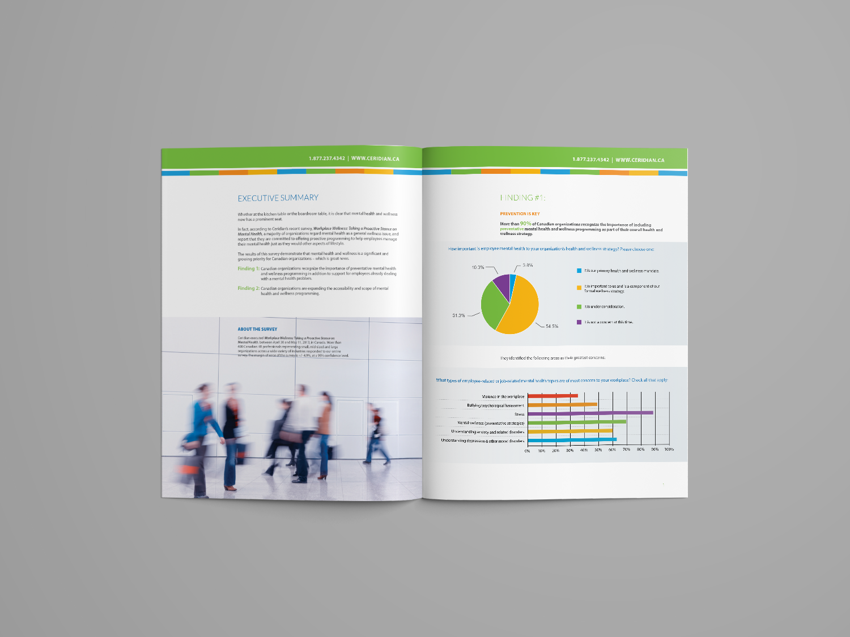 Raport pour LifeWorks