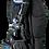 Thumbnail: Halcyon Adventure Pro Carbon Fiber Back Plate & Wing