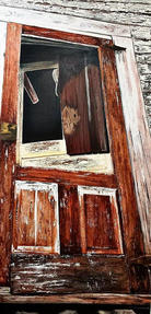 A Door to the Past by Alana Holst