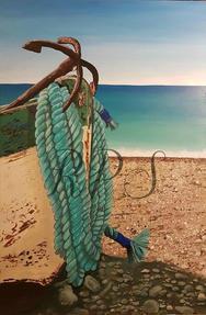 Anchored by Alana Holst