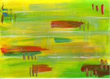 'Fields' by Amanda Lynch & Megan Wakelam