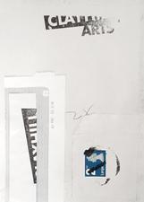 Envelope Collage