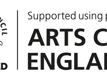 Arts Council Funding