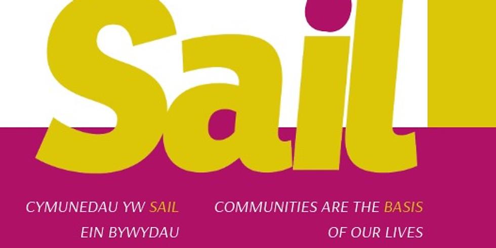 SAIL - Economi Cymunedol / Community Economy