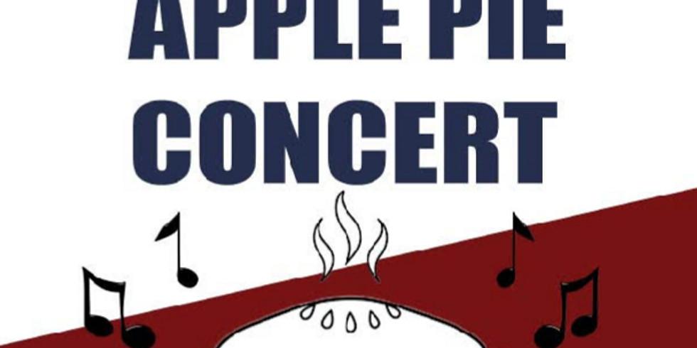 Apple Pie Concert
