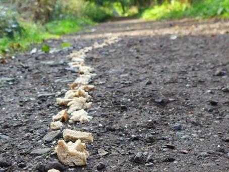 Avoid The Breadcrumb Path